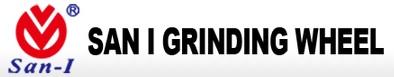 三益研磨材料股份有限公司-SAN-I,GRINDING WHEEL,機械零組件,其他產業機械,CUT