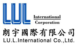 朗宇國際有限公司-L13031,L13032,L13033,L13034,L33000,L33033