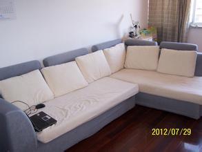 二手沙發B001