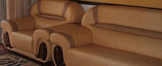 二手沙發B010