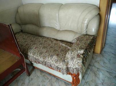 二手沙發B011