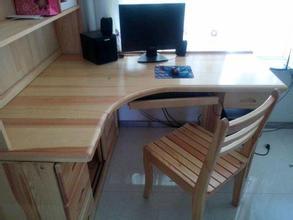 二手書桌A004
