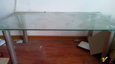 二手書桌A006