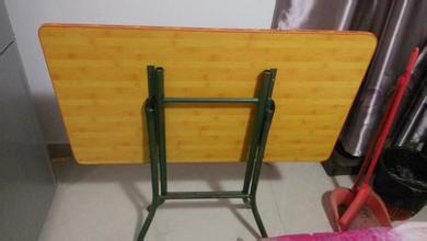 二手書桌A012