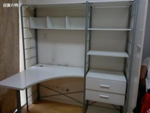 二手書桌A013