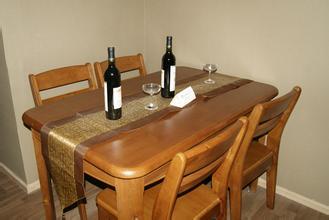 二手餐桌A