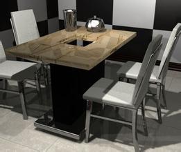 二手餐桌B